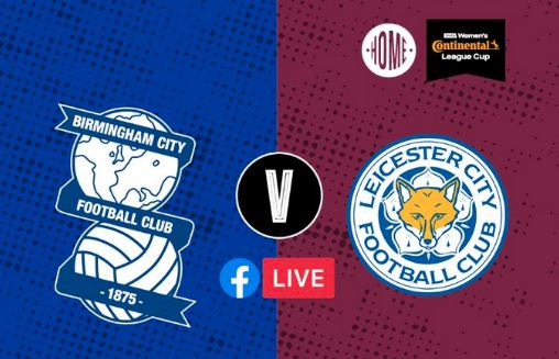 leicester city conti cup
